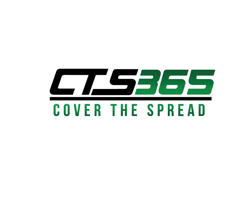 Cover The Spread 365 Logo